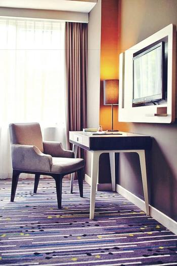 Mercure Alam Sutera Serpong - Superior Room Regular Plan