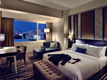 Mercure Alam Sutera Serpong - Privilege, Room Regular Plan