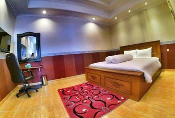 Imelda Hotel - Waterpark - Convention Padang - Executive Room Regular Plan