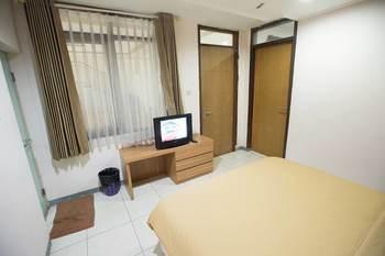 Marciella Hotel Bandung - Deluxe Room Regular Plan