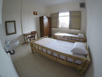 Palmyra Hostel Malang - Semeru Twin Room Hemat 40%