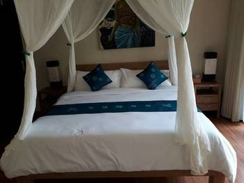 Intan Legian Seminyak Villa Bali - Vila, 2 kamar tidur Regular Plan