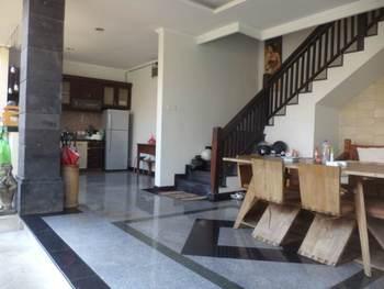 Intan Legian Seminyak Villa Bali - Vila Keluarga, 6 kamar tidur, kolam renang pribadi Regular Plan
