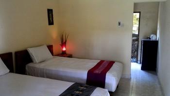 Astawa House Bali - Kamar Twin Standar Regular Plan