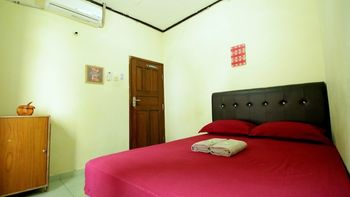 D'Java Homestay Lempuyangan By The Grand Java