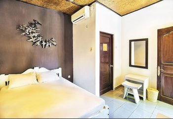 Puri Agung Homestay Bali - Standard Double Room, 1 Queen Bed Regular Plan