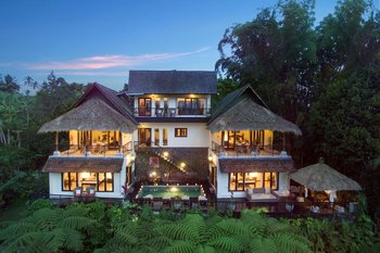 Hillside Eden Bali Bali - Panoramic Villa, Multiple Bedrooms, Valley View, Mountainside Hemat 25%