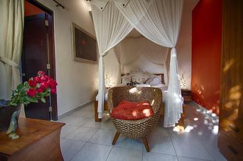 Garden Villas Seminyak Bali - Villa, 4 Bedrooms Regular Plan