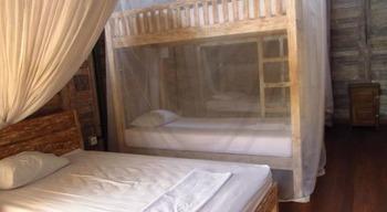 Da Housetel Bali - Shared Dormitory, Mixed Dorm (13-Mixed Shared Dormitory Fan) Regular Plan