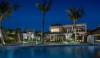 Samabe Bali Suites & Villas Bali - Two Bedroom Royal Samabe Residence Regular Plan