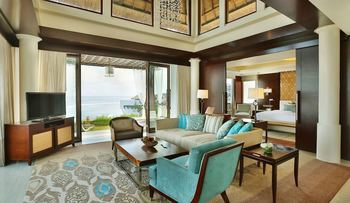 Samabe Bali Suites & Villas Bali - Villa, 2 Bedrooms, Private Pool, Ocean View Hemat 7%