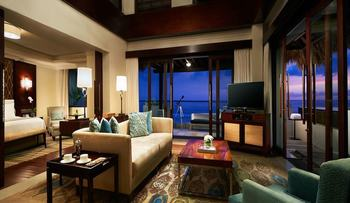 Samabe Bali Suites & Villas Bali - Penthouse, 2 Bedrooms, Private Pool, Ocean View Hemat 7%