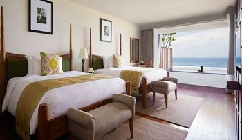 Samabe Bali Suites & Villas Bali - Family Suite, 1 Bedroom, Private Pool, Oceanfront Hemat 7%