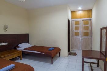 Beneyasa Beach Hotel 2 Bali - Standard fan for 2 persons Hemat 50%