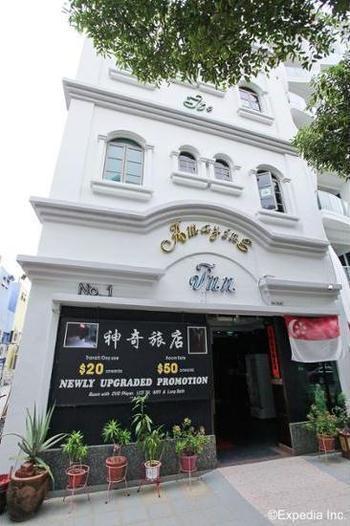 The Amazing Inn