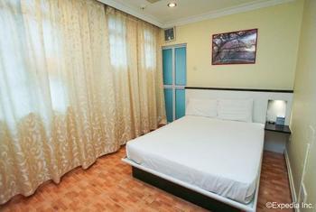 The Amazing Inn Singapore - Classic Double Room Regular Plan
