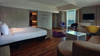 Mercure Convention Center Ancol - Executive Double Room, Park View Regular Plan