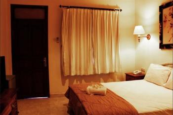 The Yuma Bali Hotel Bali - Superior Room Hemat 40%