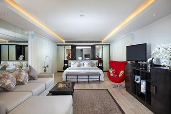 Double-Six Luxury Hotel Seminyak - Suite (Leisure) Regular Plan
