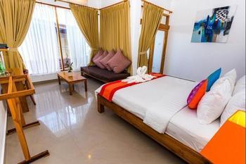 Pesona Resort Lombok - Partial Sea View Triple Regular Plan