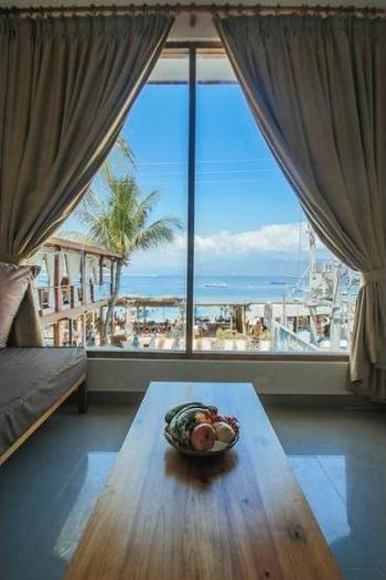 Pesona Resort Lombok - Sea View Triple Regular Plan