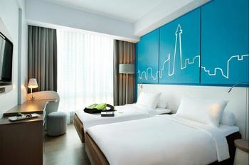 All Seasons Hotel Thamrin - Superior Room Regular Plan