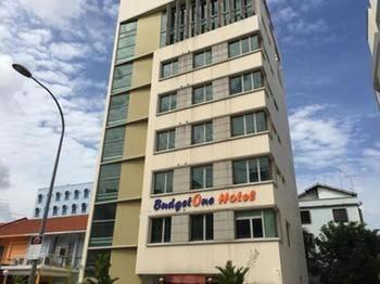 OYO 102 Budgetone Hotel