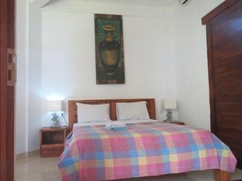 Amed Sari Beach Guesthouse Bali - Room, 1 Double Bed (AC) Regular Plan