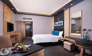 M Hotel Singapore - Club Premier Room Pesan sekarang dan hemat!