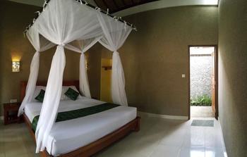 Mango Tree Inn Bali - Kamar Standar Regular Plan