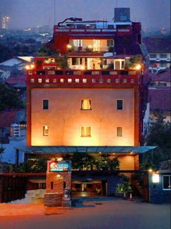 Kasira Residence