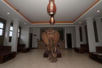 Villa Garden Umah Dâ??Kampoeng