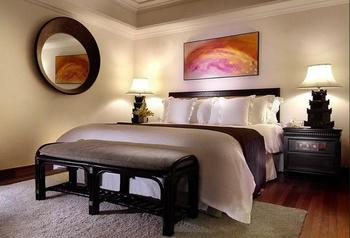 InterContinental Bali - Dupleks, 1 tempat tidur king (SINGARAJA) Regular Plan