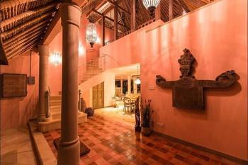 Hacienda Bali - Vila, 3 kamar tidur, kolam renang pribadi Diskon!