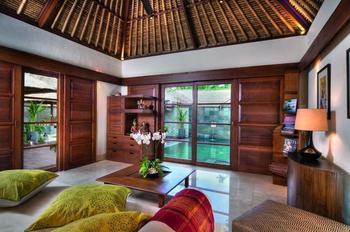 Belmond Jimbaran Puri - One Bedroom Deluxe Pool Villa Pesan lebih awal dan hemat 50%