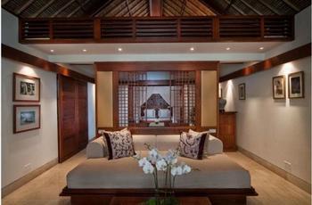 Belmond Jimbaran Puri - Two Bedroom Deluxe Pool Villa Pesan lebih awal dan hemat 50%