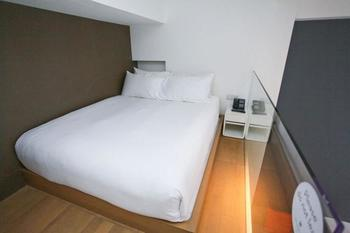 Studio M Hotel Singapore - Executive Loft, 1 Queen Bed Regular Plan