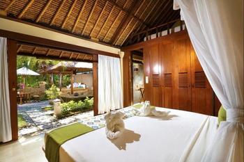 Mimpi Resort Menjangan - Kamar Standar, balkon Pesan lebih awal dan hemat 38%