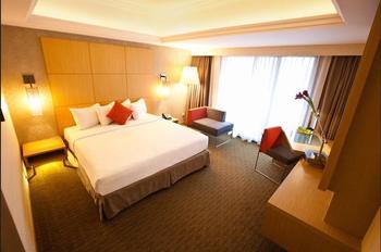 Novotel Clarke Quay - Superior Room Regular Plan