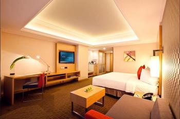 Novotel Clarke Quay - Executive Room Regular Plan