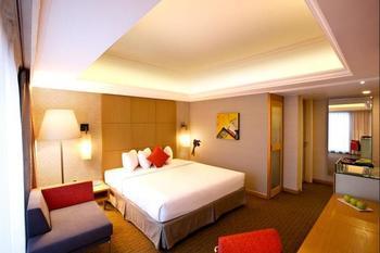 Novotel Clarke Quay - Standard Room Regular Plan