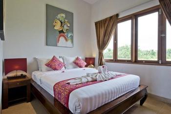Sahaja Sawah Villa Retreat & Spa