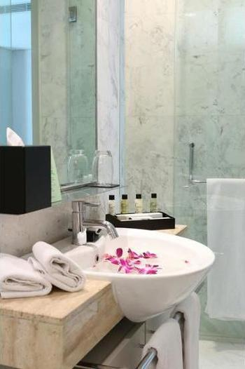 Fraser Residence Sudirman Jakarta - Suite, 2 kamar tidur Hanya malam ini: hemat 30%