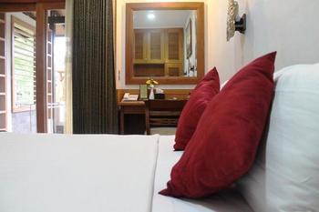 Hotel Manohara Magelang - Kamar Double Standar Pesan lebih awal dan hemat 10%