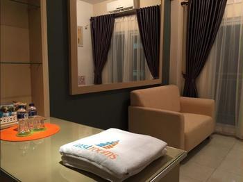 Fastrooms Bekasi Hotel