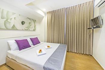 Hotel 81 Cosy