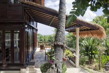 Villa Flow Bali - Panoramic Cottage, 2 Bedrooms, Garden View Regular Plan