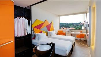 ibis Styles Singapore On Macpherson - Standard Twin Room Regular Plan