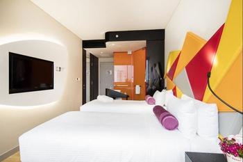 ibis Styles Singapore On Macpherson - Standard Triple Room Regular Plan