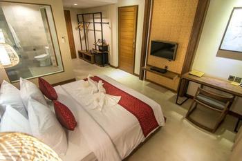 Anumana Ubud Bali - Superior Room Lagoon Access Hemat 57%
